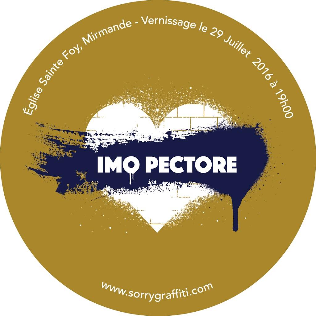 """Expo """"IMO PECTORE"""""""